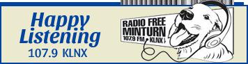 Happy Listening 107.9 KLNX