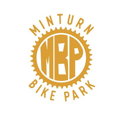 minturn bike park logo
