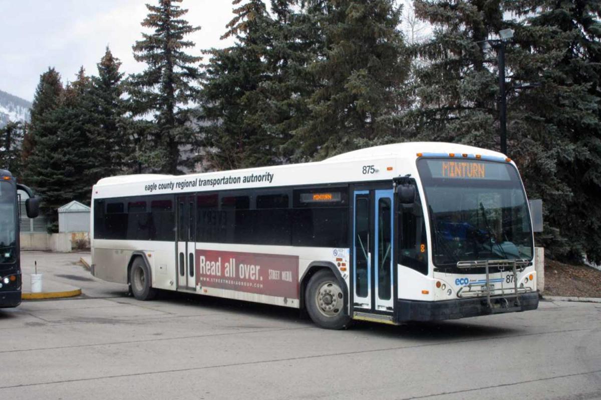 minturn bus