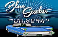 Blue Starlite Cinema logo