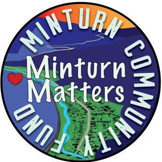 Minturn Community Fund Logo