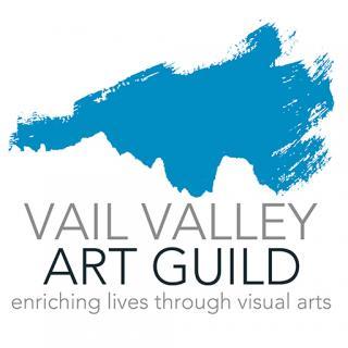 Vail Valley Art Guild Logo